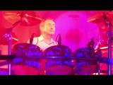 Nick Masons Saucerful of secrets 2018-09-04 - Moya Rostock Germany