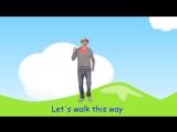 The Hello Song For Children _ Preschool, Kindergarten, Learn English