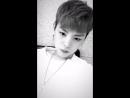 180613 Daehyeon instagram story update 레인즈 장대현 RAINZ JANGDAEHYEON
