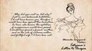 Eugene Onegin Tatyana's Letter письмо Татьяны Онегину на английском