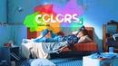 Yoongi colors mich's edit