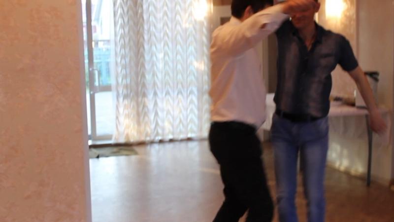 Танцевальный батл!