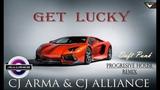 Daft Punk - Get Lucky(Arma ft Alliance Remix)