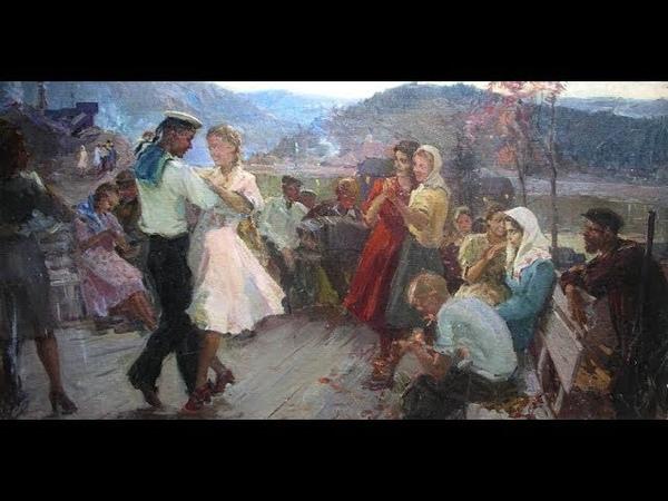 Поручение Слова:М.Матусовского музыка:И.Дунаевского исполняет:С.Патракеев.