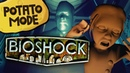 Welcome To Crapture (BioShock Double Feature, Part 1) | Potato Mode VGTimes
