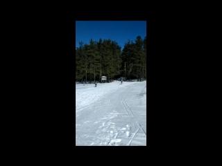 закрытие лыжного сезона 2017-2018 г. Шуя