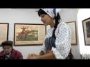 Вятский пряник/рассказывает Трегубова Ирина Николаевна