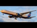 P3D v4.3 PMDG 777-300ER ZSSS >> UUEE Departure Stream REC