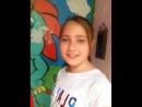 Христина Корф — Live