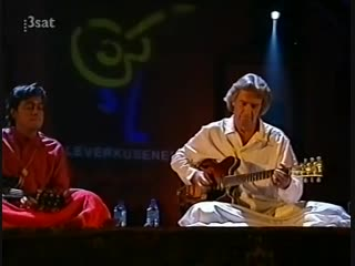 Remember Shakti - Leverkusen, Germany, 2000