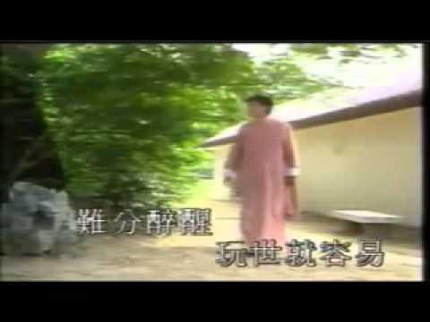 忘盡心中情 (1982年電視劇《蘇乞兒》主題曲)