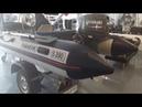 Б у комплект лодка Yamaran 390 Yamaha 25 с редким количеством допов Вы должны это видеть