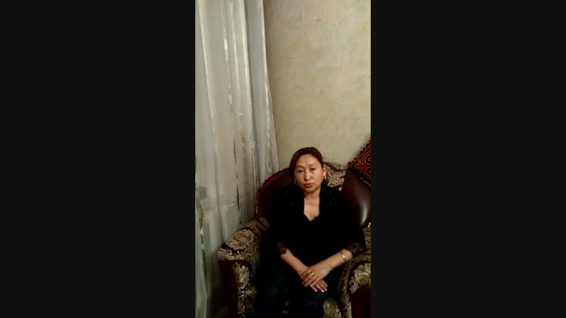 Эльмира оправдание 1 часть 6.12.18
