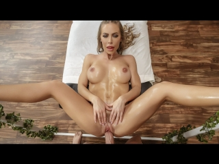 Nicole aniston [hd 1080, big ass, big tits, blonde, massage, bubble butt, oil, sex toys, new porn 2018]