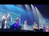 SYMPHOGEAR LIVE 2018 •  PART 03 | Симфогир | Yuki Aoi x Nana Mizuki x Takagaki Ayahi x Hikasa Yoko x Yoshino Nanjo x Ai Kayano