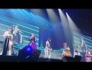 SYMPHOGEAR LIVE 2018 • PART 03   Симфогир   Yuki Aoi x Nana Mizuki x Takagaki Ayahi x Hikasa Yoko x Yoshino Nanjo x Ai Kayano