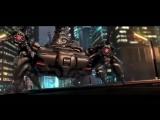Camo Krooked - Run Riot (Unofficial Video)