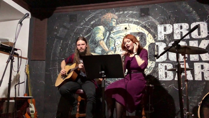 Forgiven Within Temptation Live Acoustic Cover