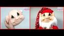 Como Pintar Caras de Muñecos Soft