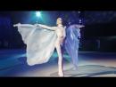 Художественная Гимнастика Показательное Выступление Ангел Olympic Stars 2018 Изумрудное