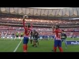 Antoine Griezmann, Lucas Hernandez, Thomas Lemar - Coupe du Monde