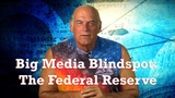 Big Media Blindspot The Federal Reserve Jesse Ventura Off The Grid - Ora TV