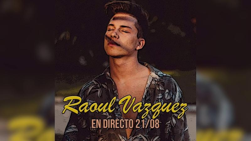 Take Me To Church - Raoul Vázquez