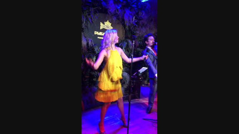 Екатерина Кульчицкая-Балашова — Live
