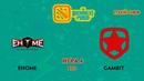 EHOME vs Gambit (карта 4), The Bucharest Minor | Плей-офф
