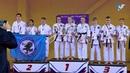 Великом Новгород принял открытый региональный чемпионат по всестилевому каратэ и кобудо