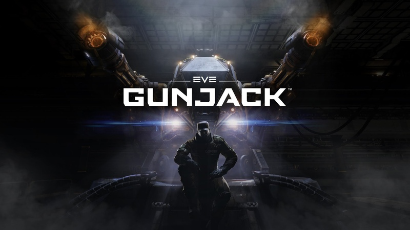 Eve Gunjack - The Other Eve VR Game