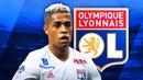 MARIANO DIAZ - Deadly Goals, Runs Skills - 2017/2018 (HD)