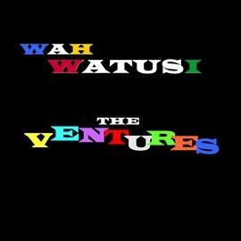 The Ventures альбом Wah Watusi