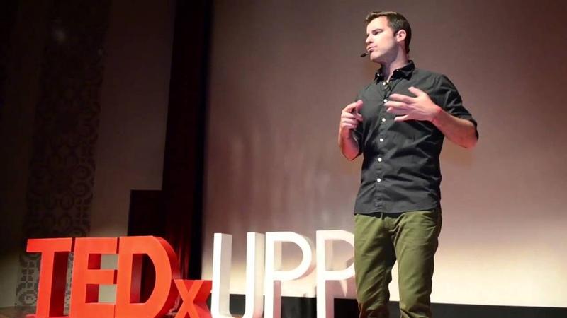 Mérida: Un modo de vida diferente. Viajando, curando y enseñando | TOMAS BONINO | TEDxUPP
