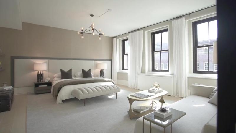 Квартира 443 Greenwich Street, Apt. PHF, New York, NY
