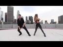 Clean Bandit Solo feat Demi Lovato(Dance Video)