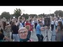 Веселый флеш-моб в Ярославле