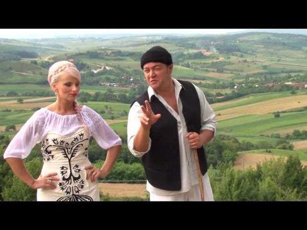 Lena Miclaus si Varu Sandel - Ciobanita se intoarce