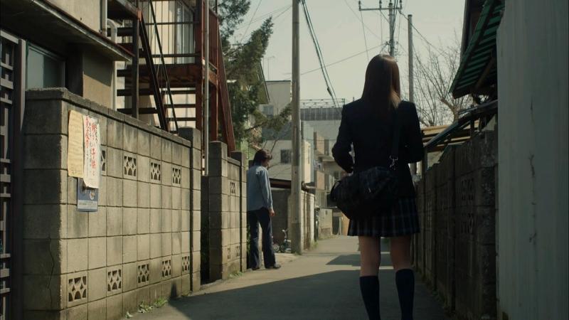 Девочка, покорившая время / Toki o kakeru shôjo (2010) Масааки Танигути / фантастика, приключения