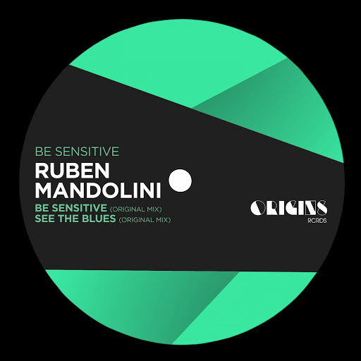 Ruben Mandolini альбом Be Sensitive