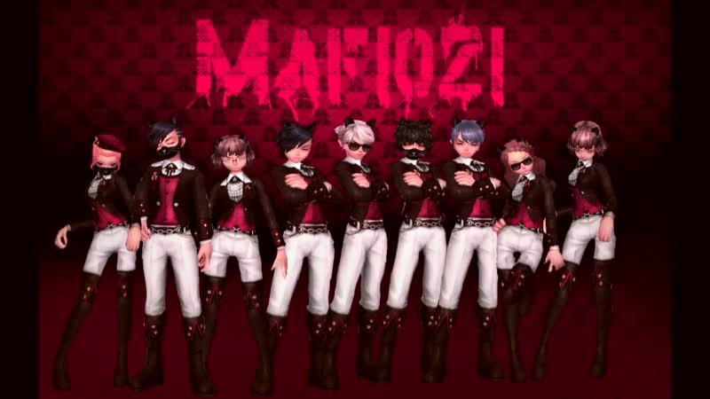 ∆•Mafiozi•∆