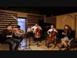 brooklyn duo ft. dover quartet - bohemian rhapsody