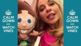 Tara Strong - Vines Compilation September2016