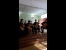 Всероссийский конкурс исполнителей на классической гитаре. Виницкий Танец лесных гномов