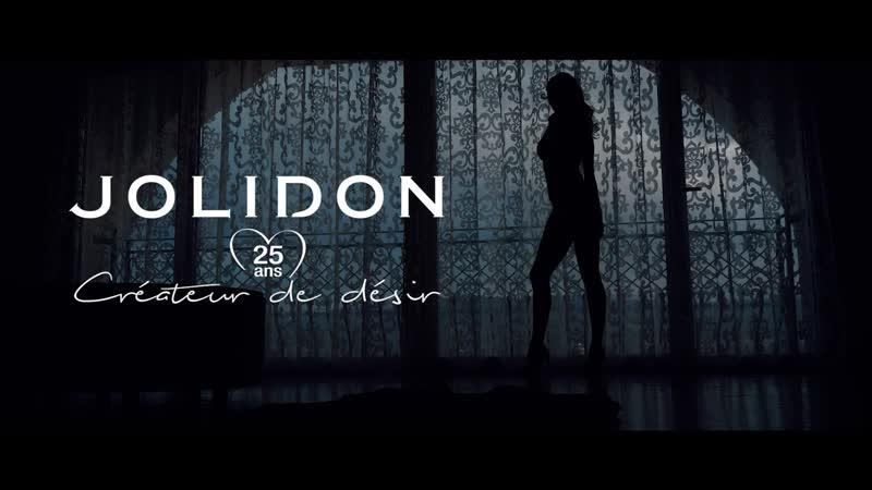 JOLIDON - Créateur de désir - celebrates 25 years of style creativity