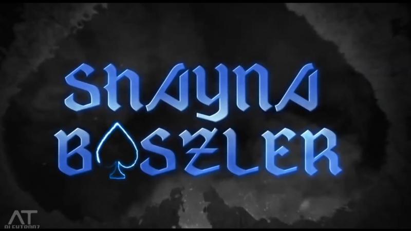 Shayna Baszler Custom Entrance Video (Titantron)