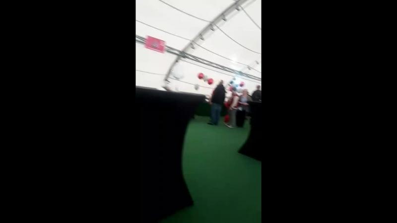 Андрей Пугаев Live