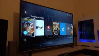 Review: Hisense H43M3000 4K Smart TV (UK version) as PC monitor