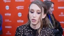 Taissa Farmiga talks Raven in Teen Titans What They Had We've Always Lived in the castle