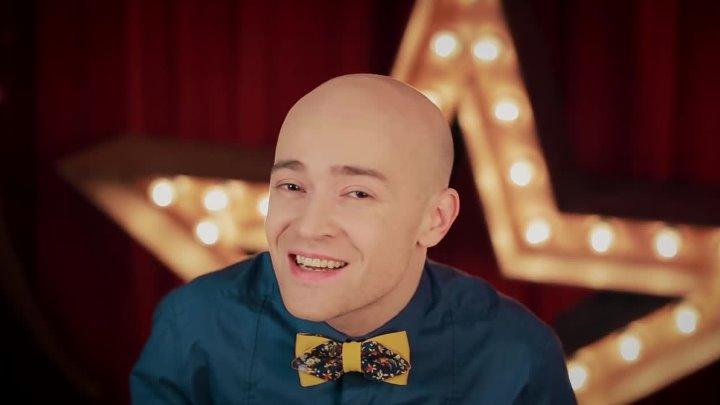 Илья Подстрелов (Фактор-2) - Ути,моя маленькая - 2016 - Официальный клип - Full HD 1080p - группа Танцевальная Тусовка HD / Dance Party HD
